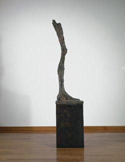 Alberto Giacometti, La jambe, 1958