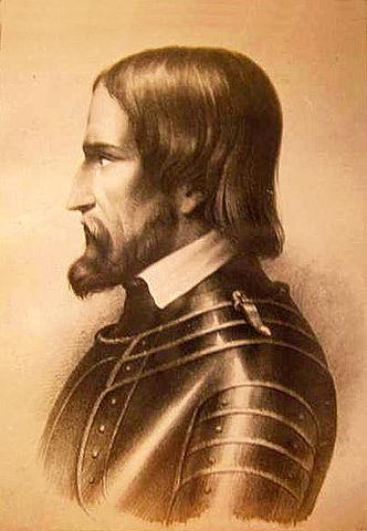 François de Beaumont, baron des Adrets