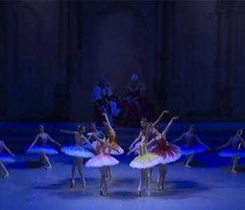La Belle au bois dormant - Yacobson Ballet