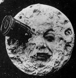 Georges Méliès - Le Voyage dans la lune