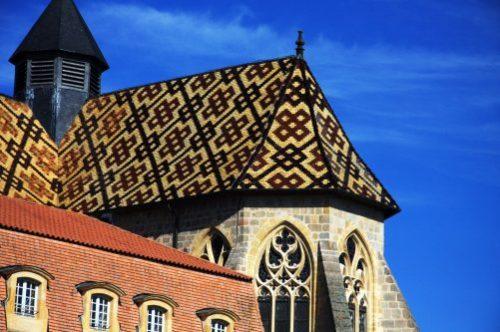 Eglise d'Ambierle