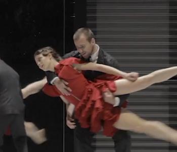 CARMEN - Compañia Nacional De Danza De España