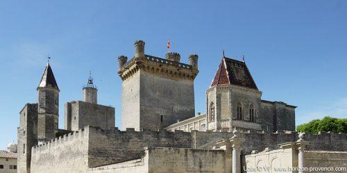 Château Ducal Uzès
