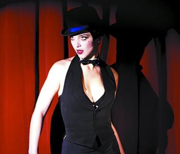 Cabaret - Michel Kacenelenbogen