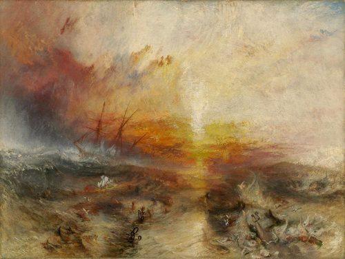 Le Negrier - Turner