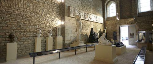 Musée de Dijon